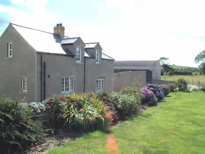 Self-Catering Cottages Northern Ireland Barnwell Farm Cottages